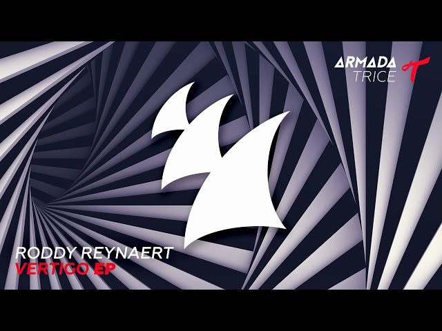 Roddy Reynaert - Umbrella (Extended Mix)