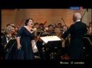 Hibla Gerzmava and Vladimir Spivakov La Traviata Violetta
