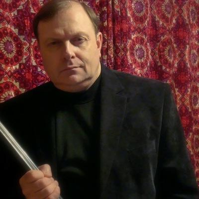 Михаил Душутин