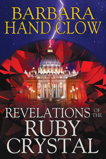 Barbara Hand Clow - Revelations of the Ruby Crystal