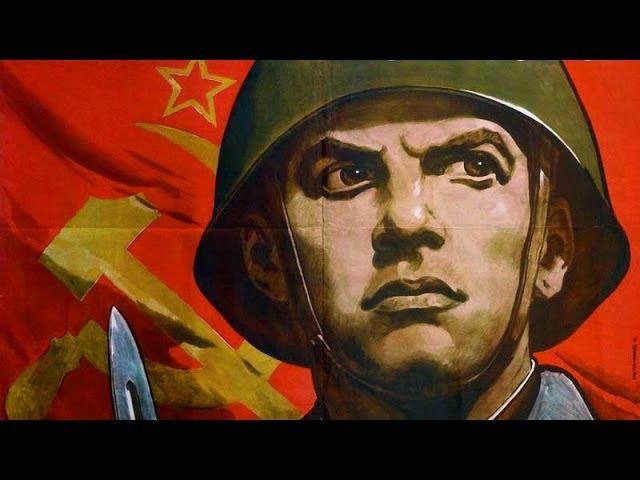 Трилогия лжи Станислава Говорухина. Про 4 миллиона предателей в Советской Армии