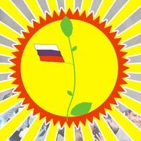 Логотип Федерация детских организаций Самарской области