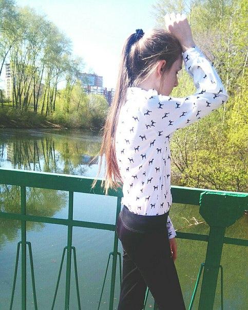 Виктория Орловская, Екатеринбург, Россия
