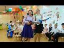 Выпускной в детском саду № 504 г Москва 2016 год 2 камеры Видеосъемка Видеооператор