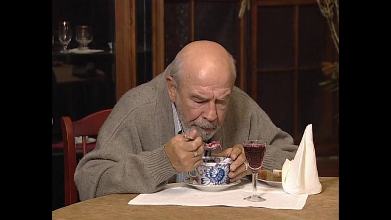 Бандитский петербург Барон 3 серия 2000