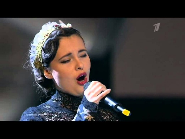 THE VOICE 2012,RUSSIA,PELAGEIYA