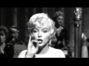 Marilyn Monroe - I Wanna Be Loved By You (Soundtrack Some Like It Hot)