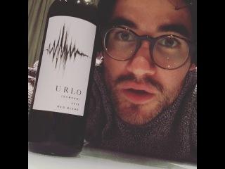 Darren Criss on Instagram: Italian lesson