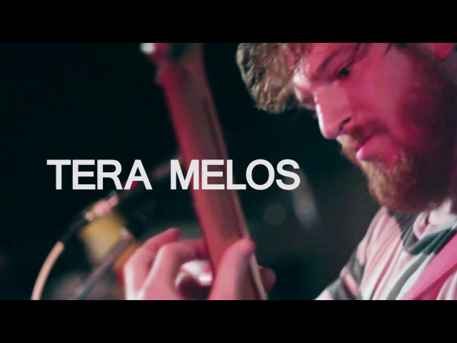 TERA MELOS 40 Rods to the Hog's Head Live @ The Media Club