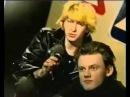 Король и Шут Программа Белая полоса на питерском 5 телеканале 1996 год