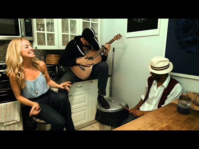 Come Together by The Beatles Morgan James cover