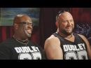 Bubba D Von on WWE's best kept secret Sept 23 2015