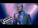 "Alfredo Yungi - ""Let it be"" The Voice Angola 2015: Audição Cega"