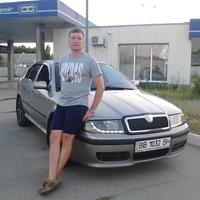 Виталий Галов
