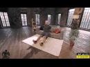 Домашние тренировки с Денисом Семенихиным 1 2 серия