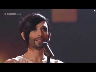 Conchita Wurst - Diamonds Are Forever, Great Moments, ORF,  @