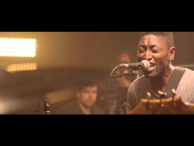 Keziah Jones - Rhythm Is Love (Live @ Nova Session)
