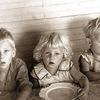 Накорми ребенка! Новосибирск