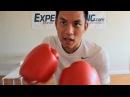 Как обрезать углы в боксе rfr j htpfnm euks d jrct