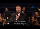 Verdi: Selection Of Verdi's Operatic Overtures Arias (Tenor, Joseph Calleja)