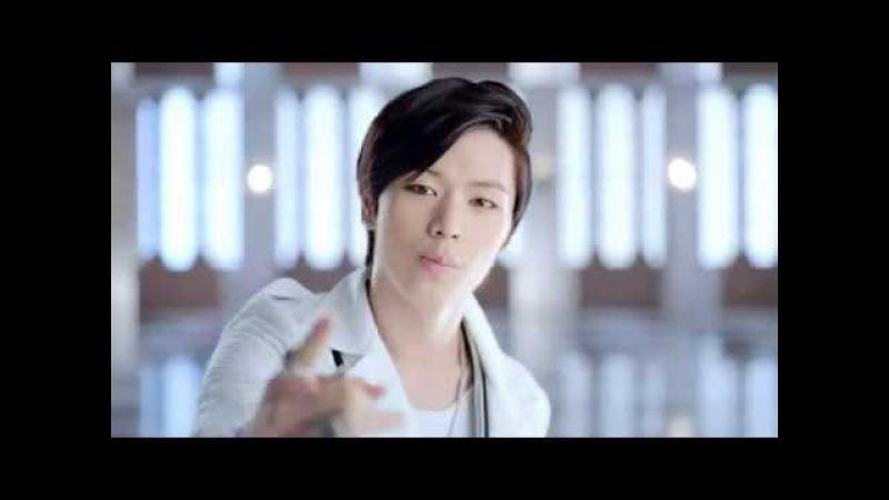 BTOB WOW MV Sungjae ver