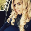 Анна Матиашвили - Нижний Новгород,  Россия