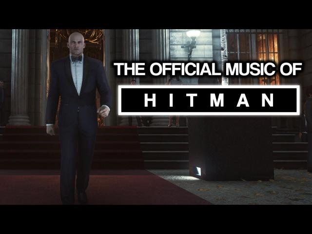 Hitman Paris Sanguine Fashion Show Music