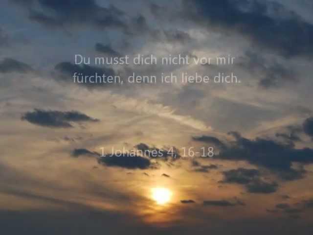 Liebesbrief von Gott an Dich
