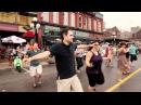 Official Ottawa Greek Festival GreekFest Flash Mob