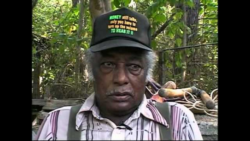 You See Me Laughin': the last of the hill country bluesmen (Mississippi Blues documentary - 2002)
