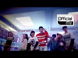 [MV] DinDin(딘딘) _ New Leader (Feat. Goo YooJung(구유정))