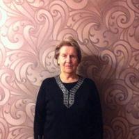 Нина Пунько