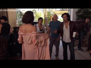 Карла Галло (Carla Gallo) голая в сериале Блудливая Калифорния (Californication, 2008) Сезон 2 / Серия 6 (s02e06)