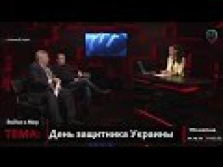 """Милиция """"сливала"""" передвижения украинской армии  П.Гай-Ныжник"""