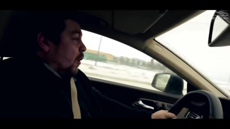 (EA7) Давидыч на Mercedes Benz CLS 63 AMG