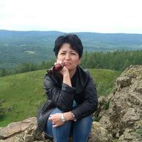 Гульнара Даминова