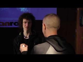 Adam Ondra Q&A Session with Neil Gresham - Presented By Urbanrock
