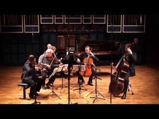 Schubert:Das Forellen Quintett/Trout Quintet  Op114 from Esbjerg EnergiMetropol