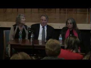 MK-Ultra & Project Monarch: Roseanne Barr, Mark Phillips, & Cathy O'Brien