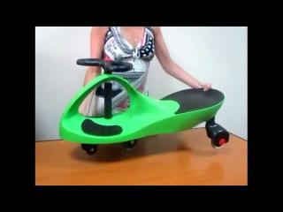 BibiCar (БибиКар) - Чудо-игрушка  для детей