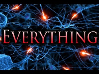 Theory of Everything: GOD, Devils, Dimensions, Dragons, Illusion & Reality -the Theory of Everything