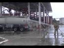 У Херсоні відбулися масштабні навчання на об'єкті підвищеної небезпеки Підприємство із забезпечення нафтопродуктами .