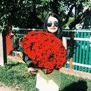 Персональный фотоальбом Anna Nevskaya
