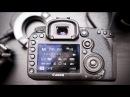 Как настроить фотоаппарат для получения отличных фотографий. Урок 5