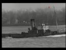Буксирный пароход Капитан Иванищев (из фильма Город первой любви, 1970 г.)