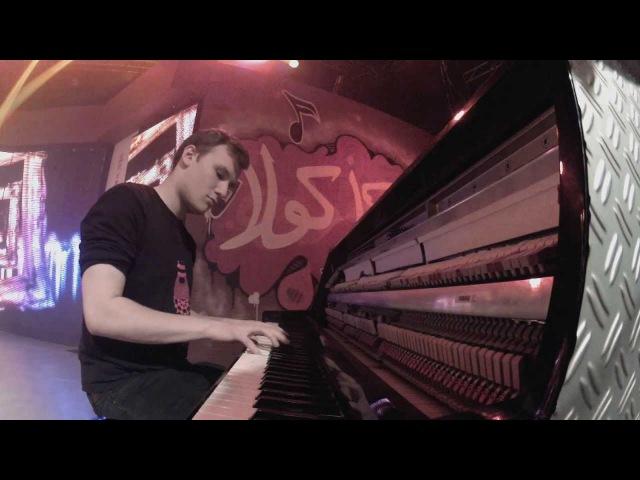 En Büyük HikayeWe Eftakart, وافتكرت -- Hamaki Sandal, حماقي و سندل -- Coke Studio بالعربي S02E0