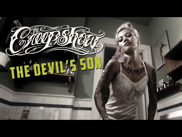 The Creepshow The Devil's Son official video