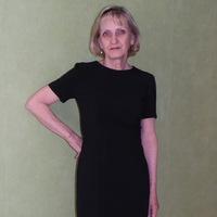 Ольга Шляховая