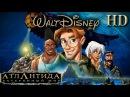 Атлантида (2001)-ДИСНЕЙ-Дублированный Трейлер HD