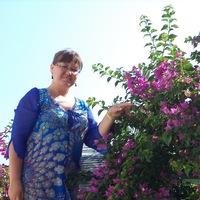 Liliya Garaeva